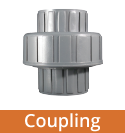 Water Pump-Coupling