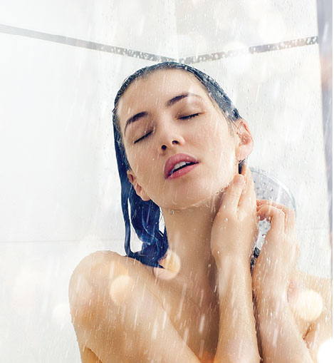 Turbo Charge Your Shower with Energy Saving