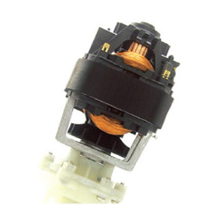 IWH-AC Double Ball_Bearing Booster pump