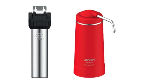 Water Purifier-POU